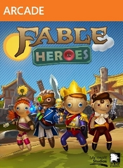Fable Heroes for Xbox 360 last updated Apr 13, 2013
