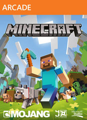 Minecraft: Xbox 360 Edition for Xbox 360 last updated Dec 17, 2013