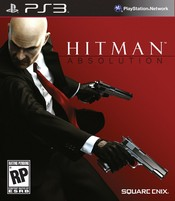 Hitman: Absolution PS3