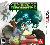 Centipede: Infestation 3DS