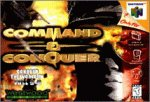 Command & Conquer for Nintendo64 last updated Feb 13, 2009
