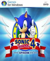 Sonic the Hedgehog 4: Episode 2 PC