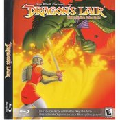 Dragon's Lair PS3
