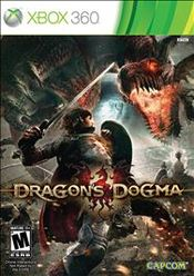 Dragon's Dogma for Xbox 360 last updated May 23, 2012
