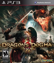 Dragon's Dogma for PlayStation 3 last updated May 24, 2012