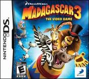 Madagascar 3: The Video Game DS