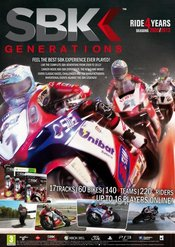SBK Generations PS3