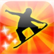 Crazy Snowboard iPhone