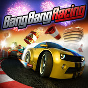 Bang Bang Racing PS3