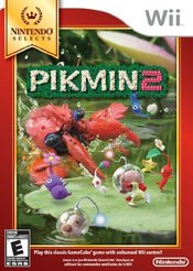 Pikmin 2 for Wii last updated Jun 08, 2012