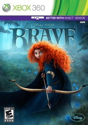 Brave: The Video Game Xbox 360
