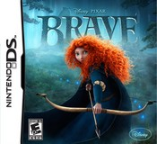 Brave: The Video Game PSX