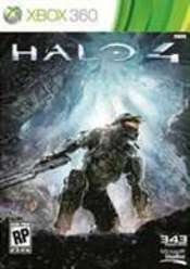 Halo 4 for Xbox 360 last updated Jul 29, 2013