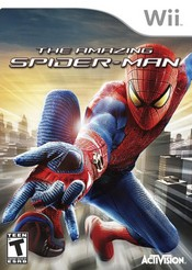 Amazing Spider-Man, The for Wii last updated Jun 26, 2012