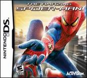 The Amazing Spider-Man DS