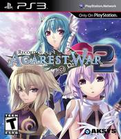 Record of Agarest War 2 PS3