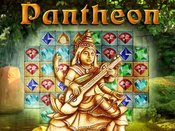 Pantheon HD iPhone