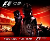 F1 Online: The Game PC