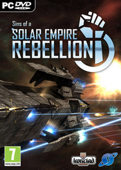 Sins of a Solar Empire: Rebellion PC