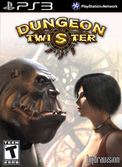 Dungeon Twister PS3