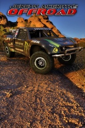 Jeremy McGrath's Offroad Xbox 360