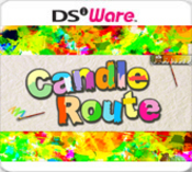Candle Route DS
