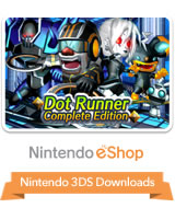 Dot Runner: Complete Edition 3DS