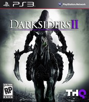Darksiders II for PlayStation 3 last updated Jun 03, 2013