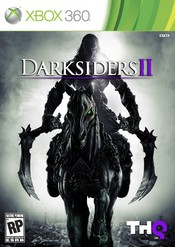 Darksiders II for Xbox 360 last updated Aug 20, 2012