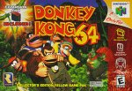 Donkey Kong 64 for Nintendo64 last updated Jan 16, 2010