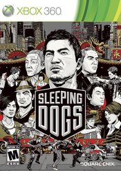 Sleeping Dogs for Xbox 360 last updated Jun 12, 2013