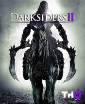 Darksiders II for PC last updated Aug 18, 2012