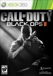 Call of Duty: Black Ops II for Xbox 360 last updated May 14, 2013