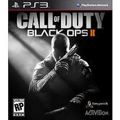 Call of Duty: Black Ops II for PlayStation 3 last updated May 13, 2013