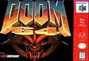 Doom 64 for Nintendo64 last updated Aug 31, 2008