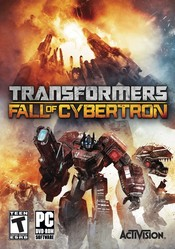 Transformers: Fall of Cybertron PC