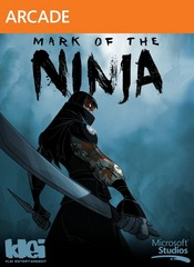 Mark of the Ninja Xbox 360