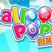 Balloon Pop Remix 3DS