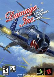Damage Inc.: Pacific Squadron WWII PC