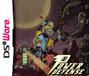 Power Defense 3DS