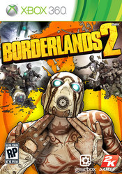 Borderlands 2 for Xbox 360 last updated Jul 14, 2013