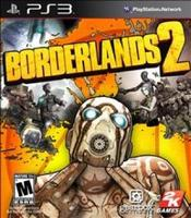 Borderlands 2 for PlayStation 3 last updated Jun 26, 2013