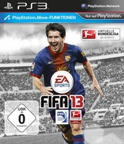 FIFA Soccer 13 for PlayStation 3 last updated Sep 26, 2012
