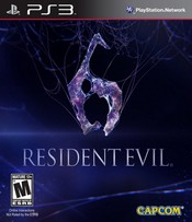Resident Evil 6 for PlayStation 3 last updated Feb 27, 2013