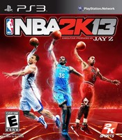 NBA 2K13 for PlayStation 3 last updated Dec 17, 2013
