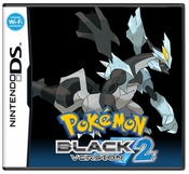 Pokemon Black Version 2 for Nintendo DS last updated Apr 01, 2013