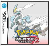 Pokemon White Version 2 DS