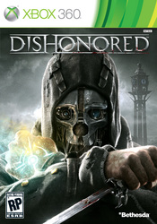 Dishonored for Xbox 360 last updated Dec 28, 2013