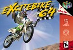 Excitebike 64 for Nintendo64 last updated Apr 14, 2010
