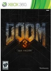 Doom 3 BFG Edition for Xbox 360 last updated Oct 17, 2012